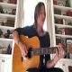 Keith Urban Plays Acoustic Version of 'Female'