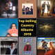 ARIA Reveals Top Country Albums of 2019